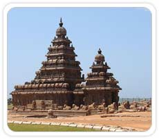 Shore Temple, Manabalipuram